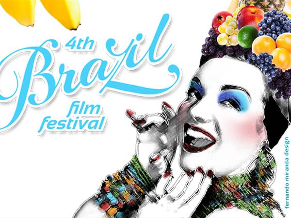 BRAZIL FILM FESTIVAL JULIANA AREIAS